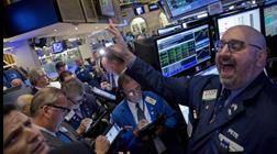Fecho dos mercados: BCE, Fed e Trump fazem disparar bolsas e petróleo e afundam juros para mínimos