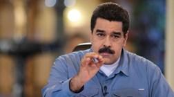 Maduro vence eleições na Venezuela. Oposição denuncia infracções