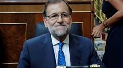 Bolsa espanhola lidera ganhos na Europa após abstenção do PSOE