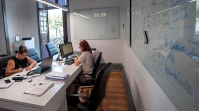 Empresas reclamam fiscalização no trabalho temporário