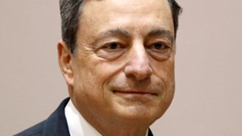 BCE continua a desacelerar compras de dívida portuguesa