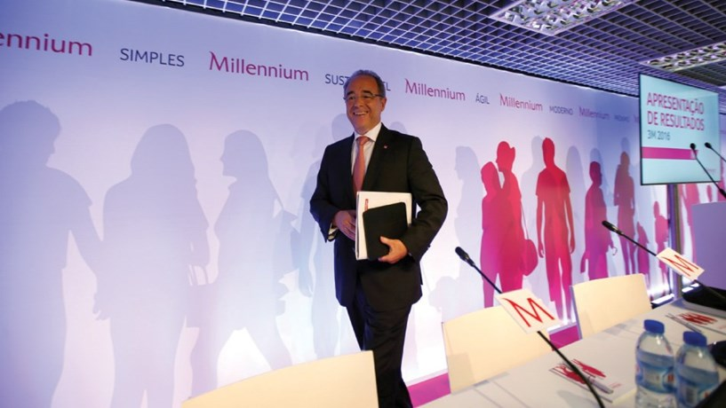 Marques Mendes: BCP paga 750 milhões de euros em CoCos até Fevereiro de 2017