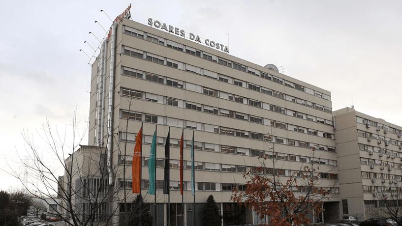 Plano para a Soares da Costa centra-se em Angola