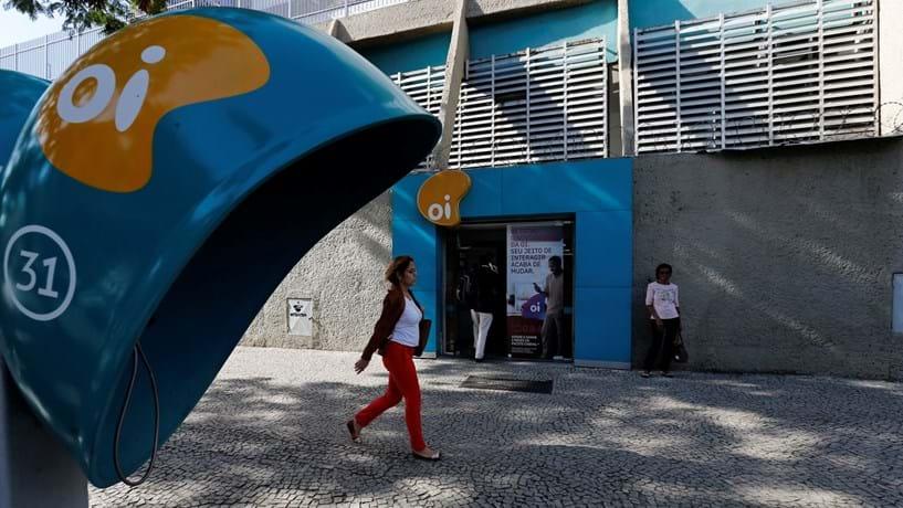 Brasil estuda medida para viabilizar intervenção na Oi