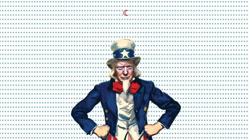 Donald Trump: Aceitará ele a derrota?