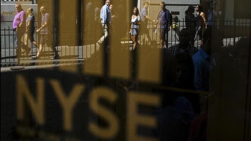 Dados do PIB e imobiliário arrebitam Wall Street