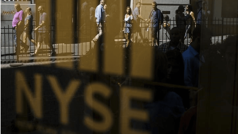 Cotadas de baixa capitalização animam Wall Street