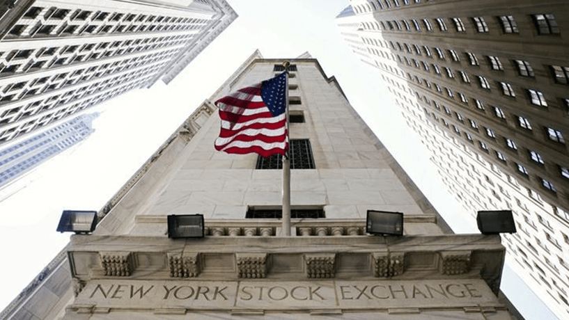 Wall Street flutua ao sabor de Trump. Banca dispara e tecnológicas afundam