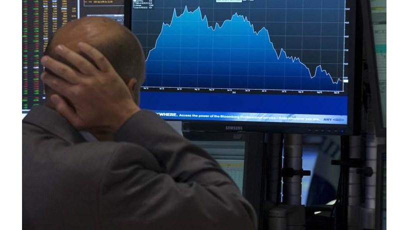 Abertura dos mercados: Europa cai pela segunda sessão com receio da retirada dos estímulos