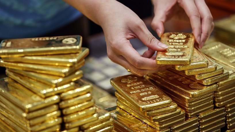 O (in)esperado brilho do ouro após a subida dos juros nos EUA