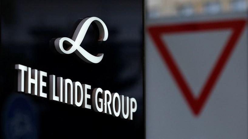 Fusão entre Praxair e Linde cria maior companhia de gases industriais do mundo