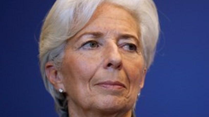 FMI corta previsões dos EUA e duvida dos planos de Trump