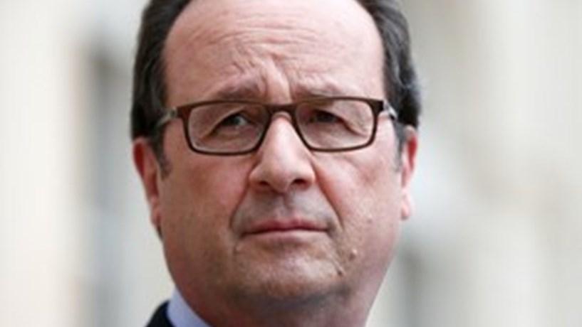 """François Hollande enfrenta risco de """"impeachment"""""""
