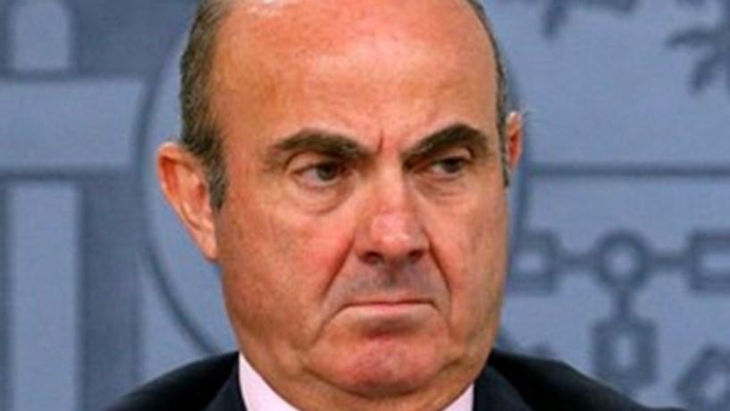 Espanha não desiste da liderança do Eurogrupo