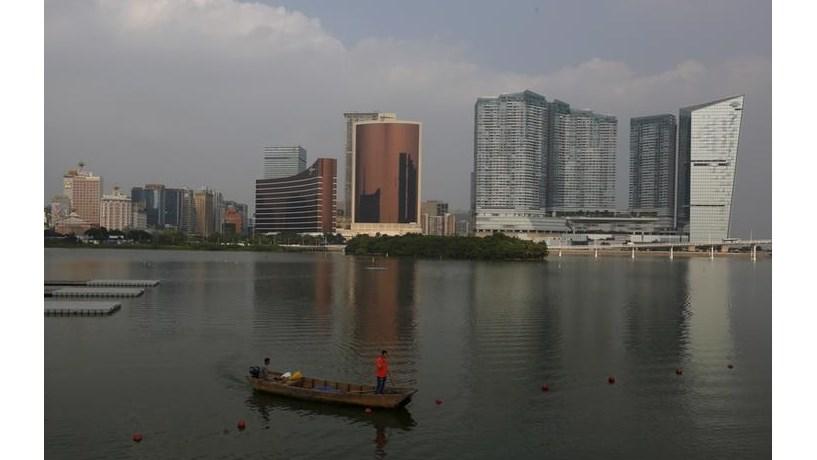 """Agência Moody's mantém 'rating' de Macau e melhora perspectiva para """"estável"""""""