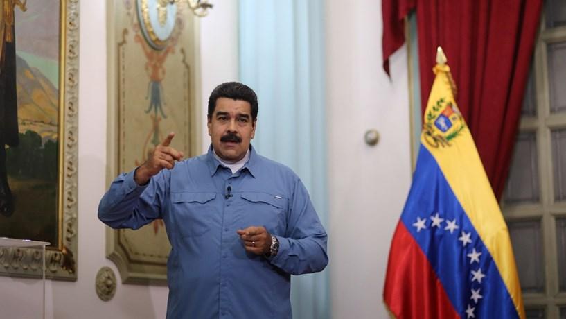 Presidente da Venezuela diz que não haverá referendo para o tirar do poder