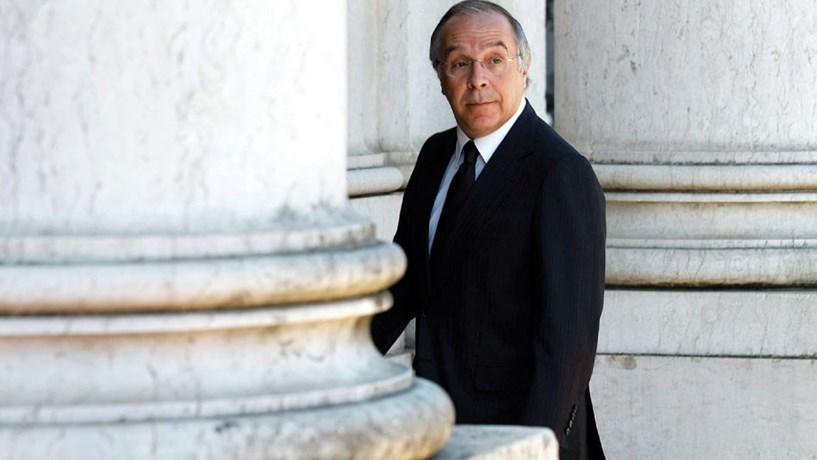 Marques Mendes afasta regresso à vida política