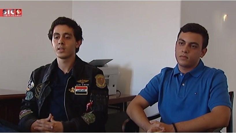 Embaixador do Iraque e família de jovem agredido chegam a acordo