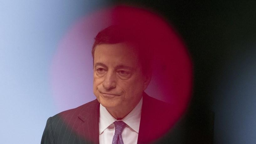 Calendário da sucessão da Caixa nas mãos do BCE