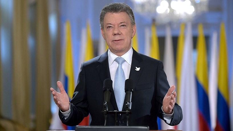"""Líder das FARC questiona Governo colombiano se """"guerra continua"""" após 31 de Outubro"""