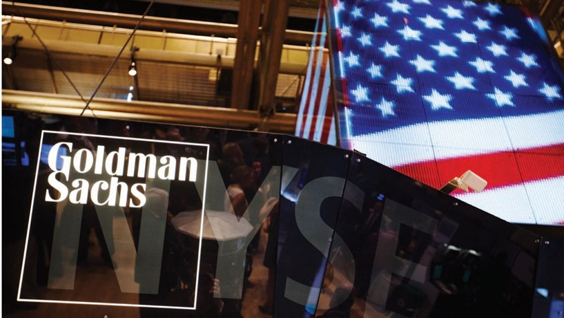 Goldman antecipa potencial choque para as bolsas até final do ano