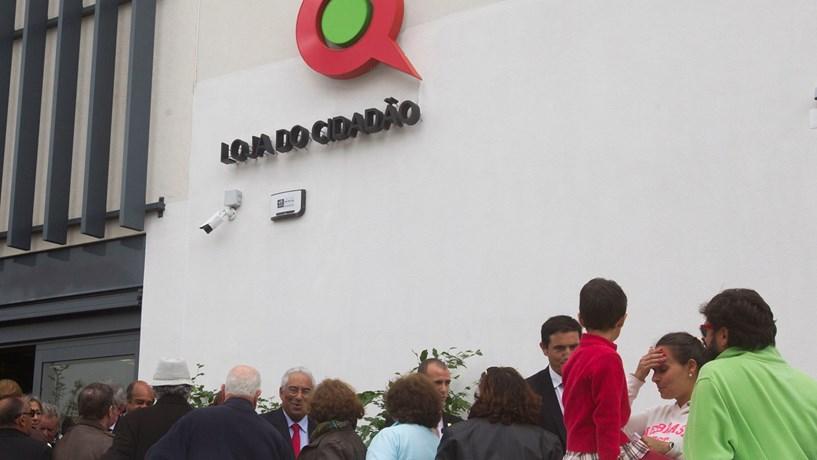Dez novas Lojas do Cidadão abrem até ao Verão