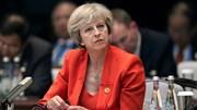 Economia britânica cresceu menos do que o previsto no final do ano
