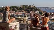 Lisboetas gostam de ter a cidade cheia de turistas