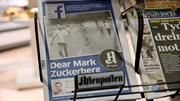 Facebook permite divulgação de histórica fotografia de guerra depois de a ter eliminado