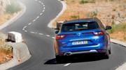 Renault Mégane Sport Tourer: A portuguesa