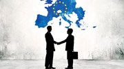 Fornecedores europeus unidos