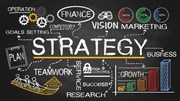 Um caminho trilhado com estratégia