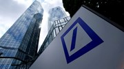 Lucros do Deutsche Bank mais do que duplicam no primeiro trimestre