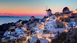 S&P sobe perspectiva da Grécia de estável para positiva