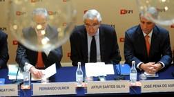 Angola ajuda BPI e Ulrich defende que vai continuar a fazê-lo