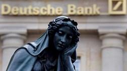 Chineses da TAP aumentam participação no Deutsche Bank