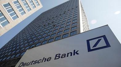 Deutsche Bank regressa inesperadamente aos lucros