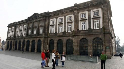 Estrangeiros representam 14% dos alunos da Universidade do Porto