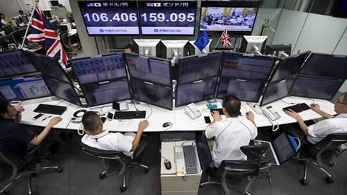 Abertura dos mercados: Bolsas europeias imunes a ataque em Manchester