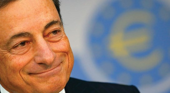 Juros da dívida nacional aliviam para mínimos de três semanas à espera do BCE