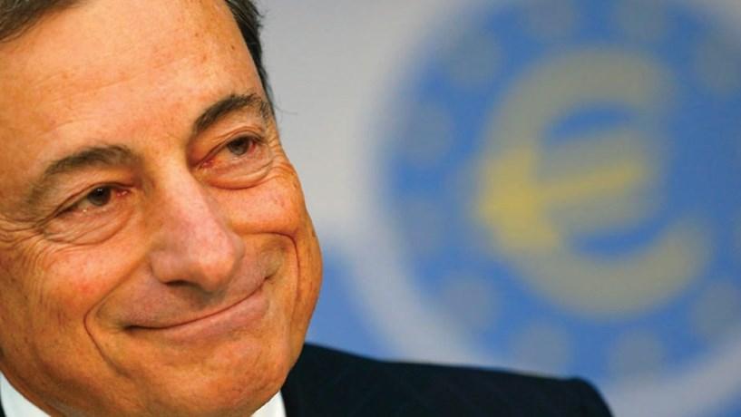 Subida dos juros das obrigações da Zona Euro facilita a tarefa do BCE?