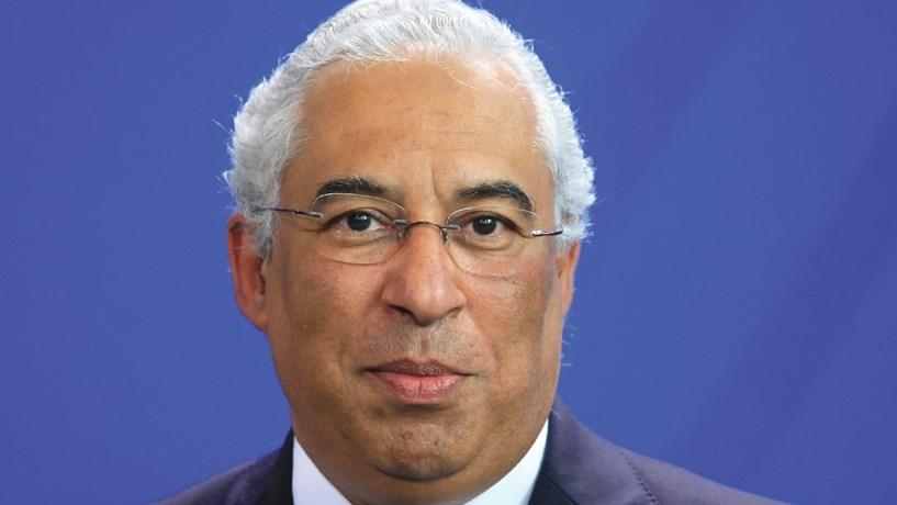"""António Costa defende """"liberdade de fixação de residência"""" na CPLP"""
