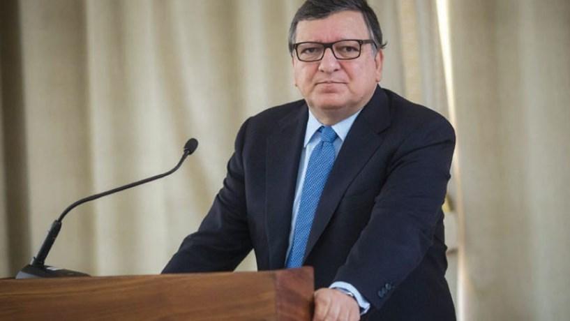 Petição contra ida de Barroso para Goldman Sachs reuniu 151 mil assinaturas