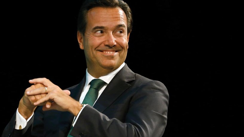 """Horta Osório: Lloyds """"recuperou completamente a força financeira"""""""