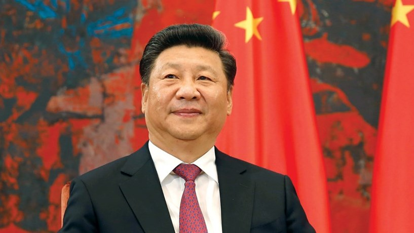 Costa reúne-se com Presidente chinês, com economia e cultura na agenda