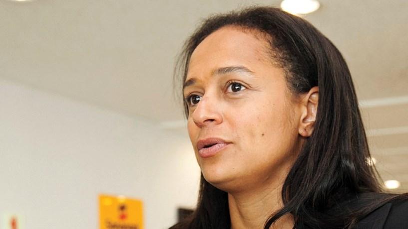 PGR de Angola valida nomeação da Isabel dos Santos para a Sonangol