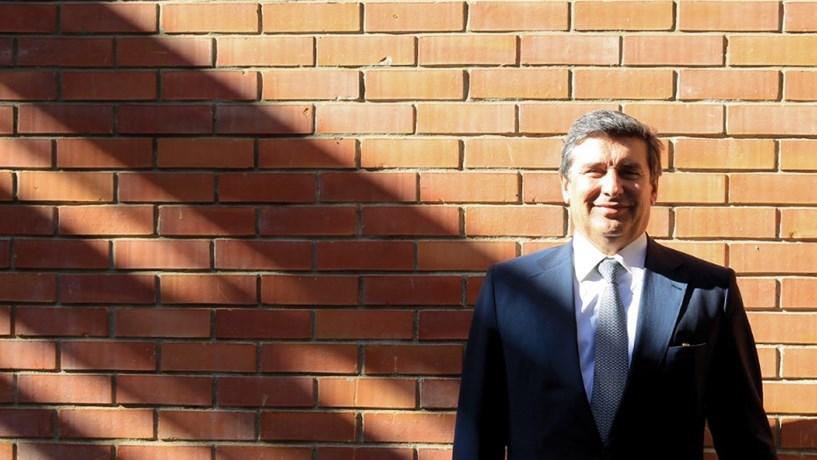 """Altri ameaça travar investimentos se Portugal """"demonizar"""" o eucalipto"""