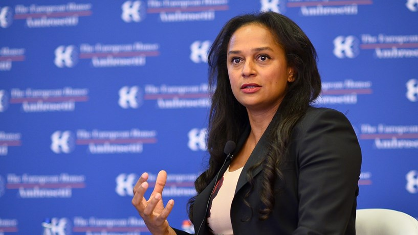 Isabel dos Santos paga 30 milhões ao BPI
