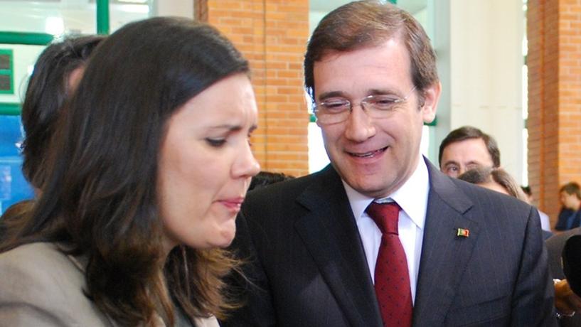 PSD negoceia apoio a Cristas para Câmara de Lisboa