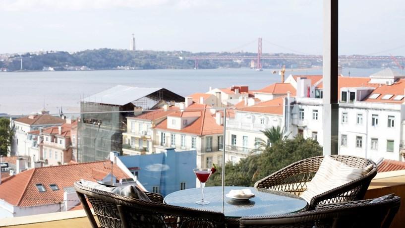 Freguesia de Lisboa gasta 18 mil euros para avaliar alojamento local